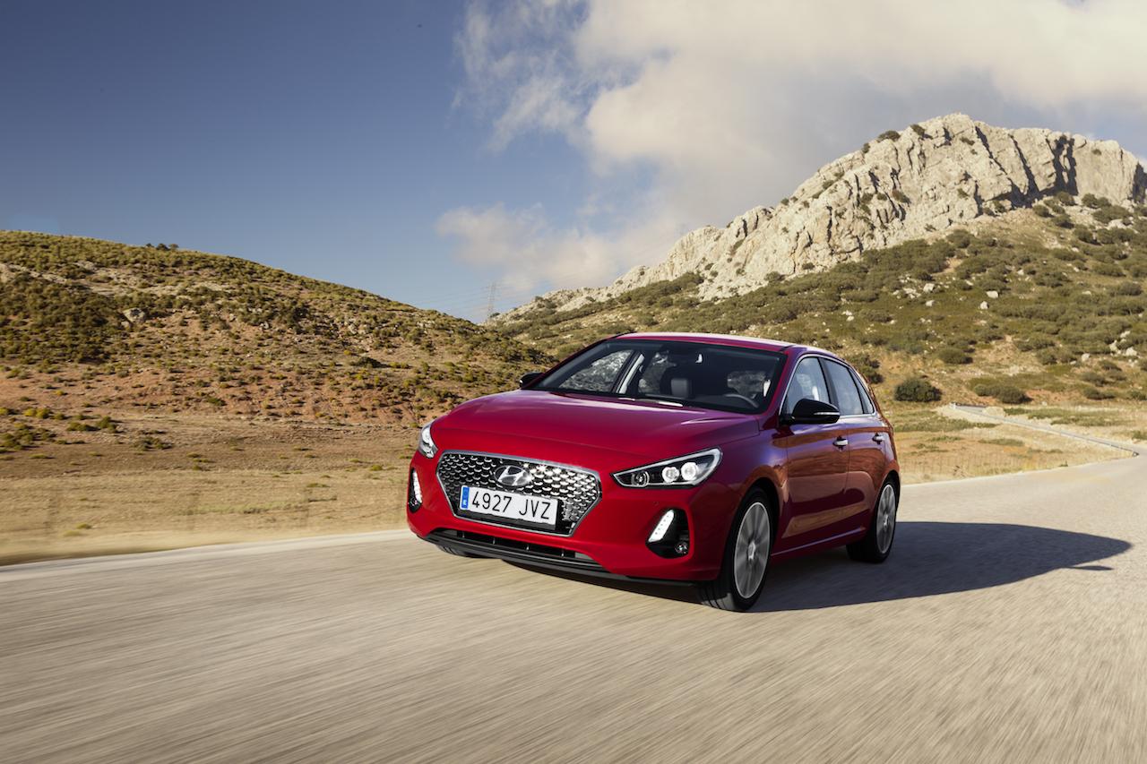 Hyundai heldur áfram að styrkja stöðu sína á Evrópumarkaði