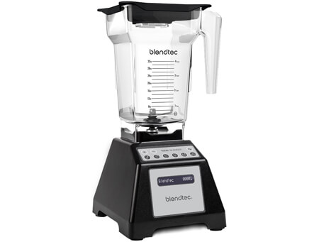 best smoothie maker - Blendtec - Second Image
