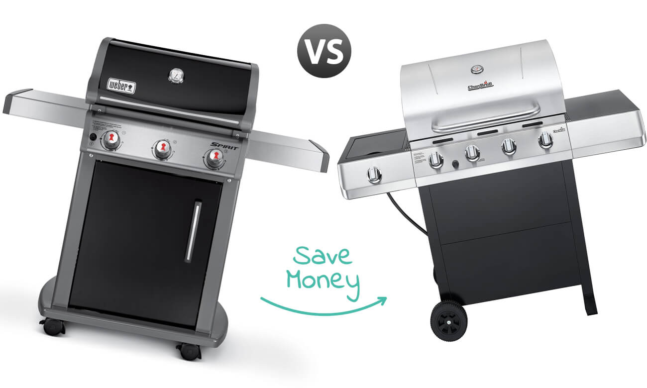 The Best Cheap BBQ Grill