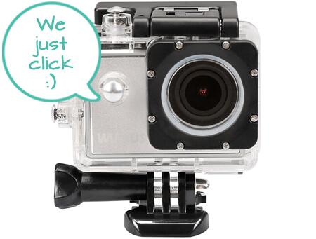 Best Cheap GoPro Alternative