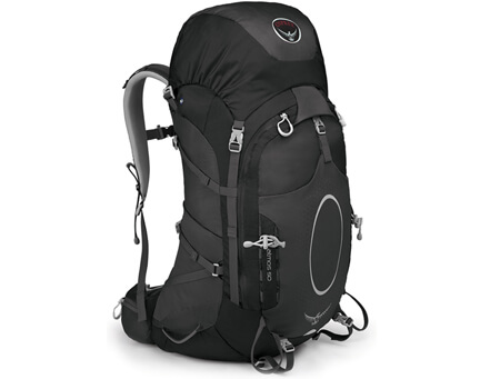 The Best Backpack for Hiking