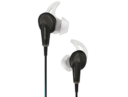 The Best Noise Cancelling Earbuds