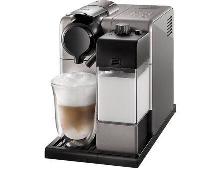 cappuccino maker reviews De-Longhi