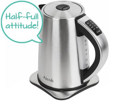 best cheap electric kettle