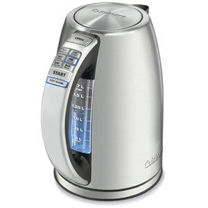 electric kettle review