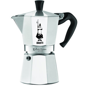the best stovetop espresso maker