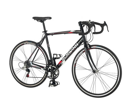 best cheap bicycles - Schwinn Phocus 1400