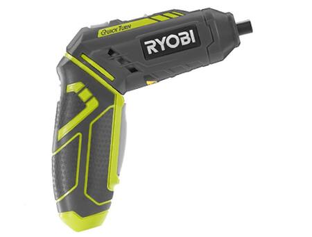 Cordless Power Screwdriver - Ryobi Quickturn