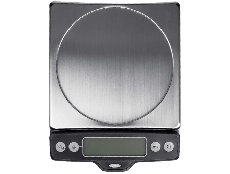 small food scale