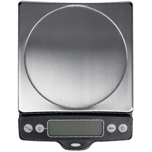 food scale reviews