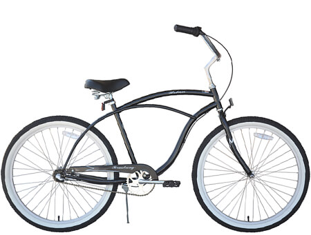 Firmstrong Best Cruiser Bikes