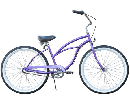 best women's beach cruiser - Firmstrong