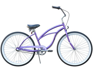 Best cruiser bikes for women - Firmstrong