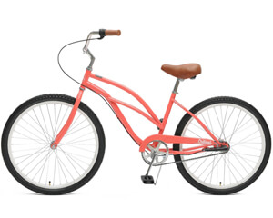 Best cruiser bikes for women - critical cycles