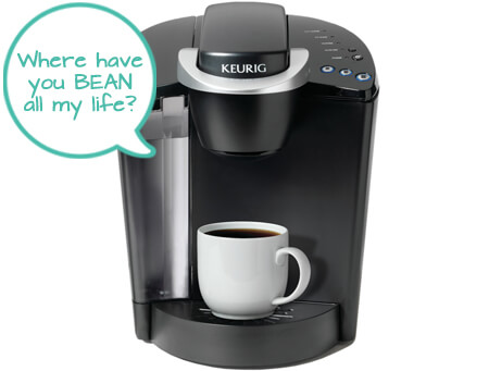 k cup machine reviews