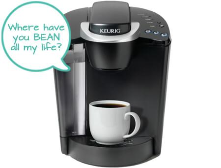 k cup machine reviews