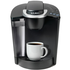 compare k cup coffee makers