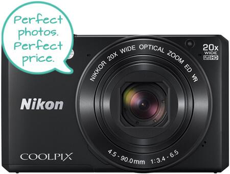 small camera reviews
