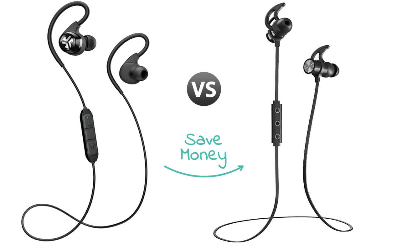cheap workout headphones