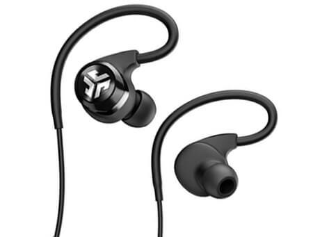 cheap running headphones