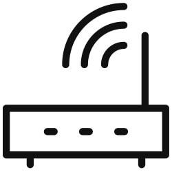 High-Power Antennas