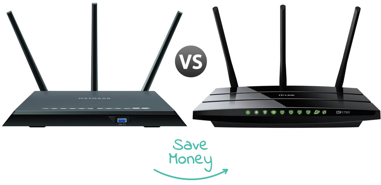 cheap dual band wireless router