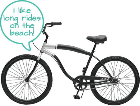 Critical Cycles best cruiser bikes