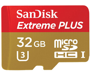 Bestselling SD Card - Micro SD - Sandisk Extreme Plus 64GB