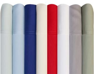 cheap bamboo sheet sets