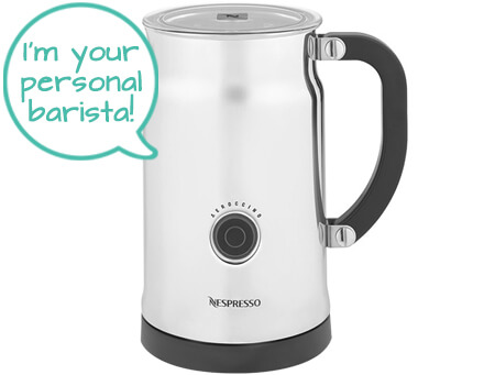milk frother review