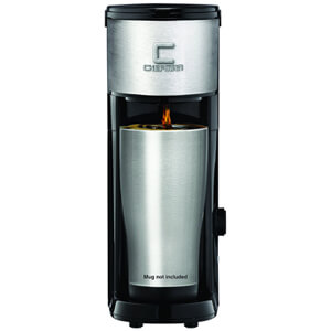 best single cup coffee brewer