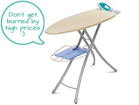 ironing board reviews