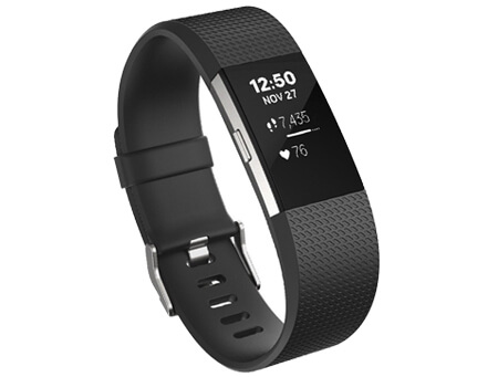 Best cheap fitness tracker - Fitbit charge 2 - 2nd Image