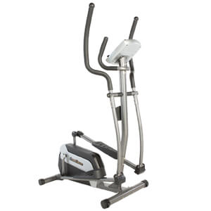 Best Elliptical for Home Use - Fitness Reality E5500XL - Bottom Image