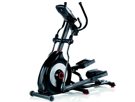 Best Elliptical for Home Use - Schwinn 470 - Second Image
