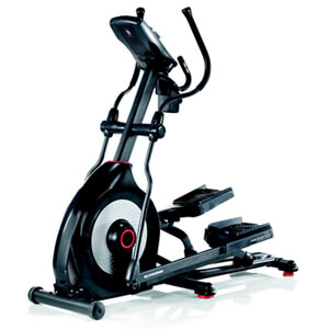 Best Elliptical for Home Use - Schwinn 470 - Bottom Image