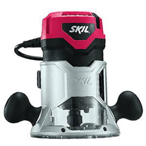Best Wood Router  Skil 1817