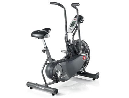Indoor Cycling Bike - Schwinn AD6 Airdyne