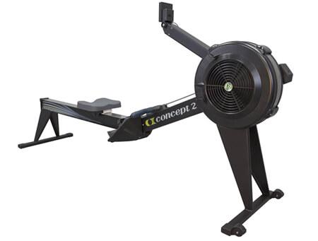 Rowing Machine Reviews - Concept2 Model D