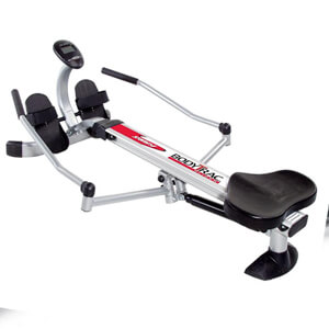 Best Compact Rowers - Body Trac