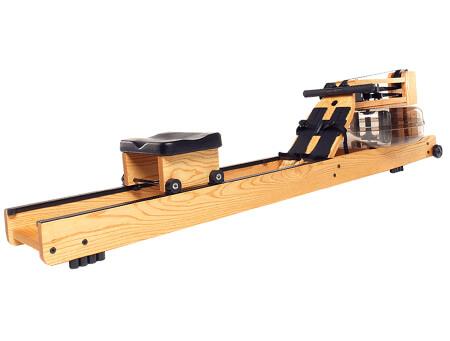 Best Water Rowing Machines - Water Rower wooden rowing machine