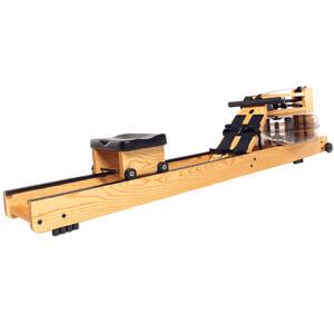 Best Water Rowing Machines - Water Rower all wood
