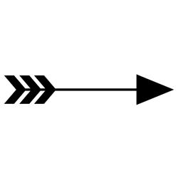 Minimum Arrow Grain