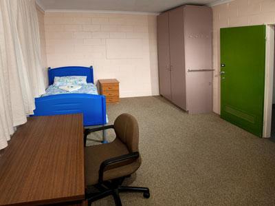 Barkley Hall Large Room