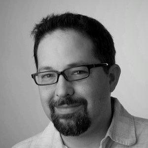 Joshua Marinacci