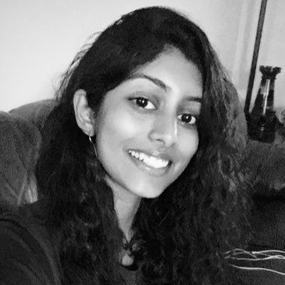 Neeraja Ganesan