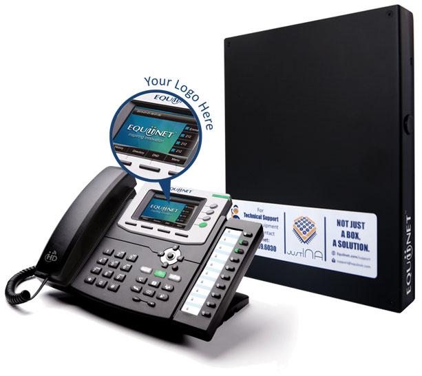 Equiinet IP Phone