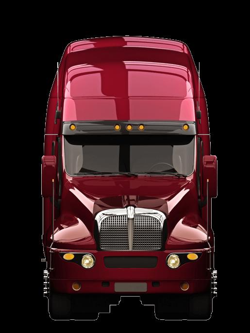 centrans semi truck