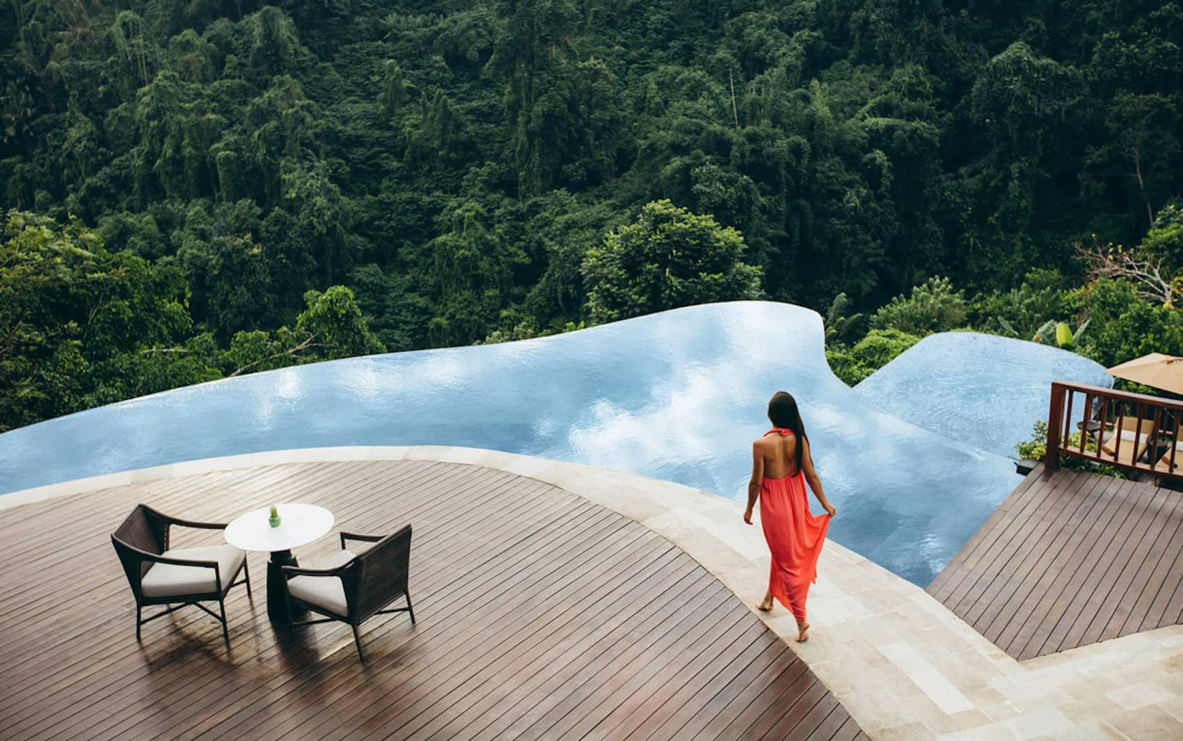 Hanging Garden, uno dei migliori resort di 3l World