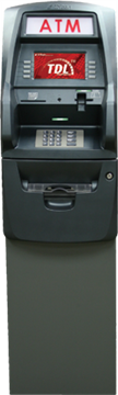 Buy Triton Traverse ATM